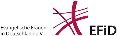 Logo der Evangelischen Frauen in Deutschland