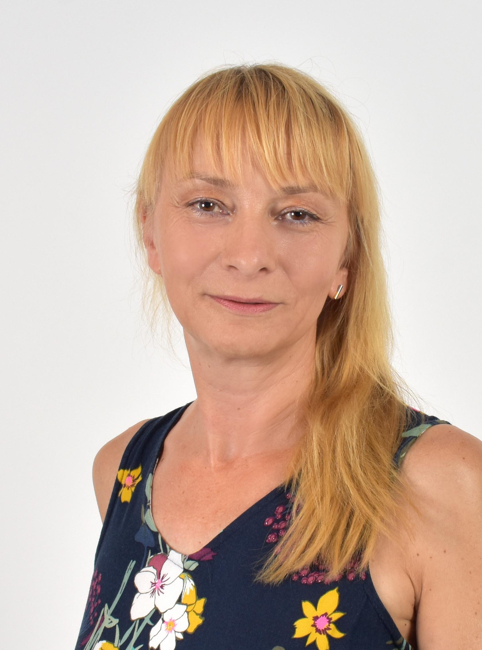 Christine Sassermann