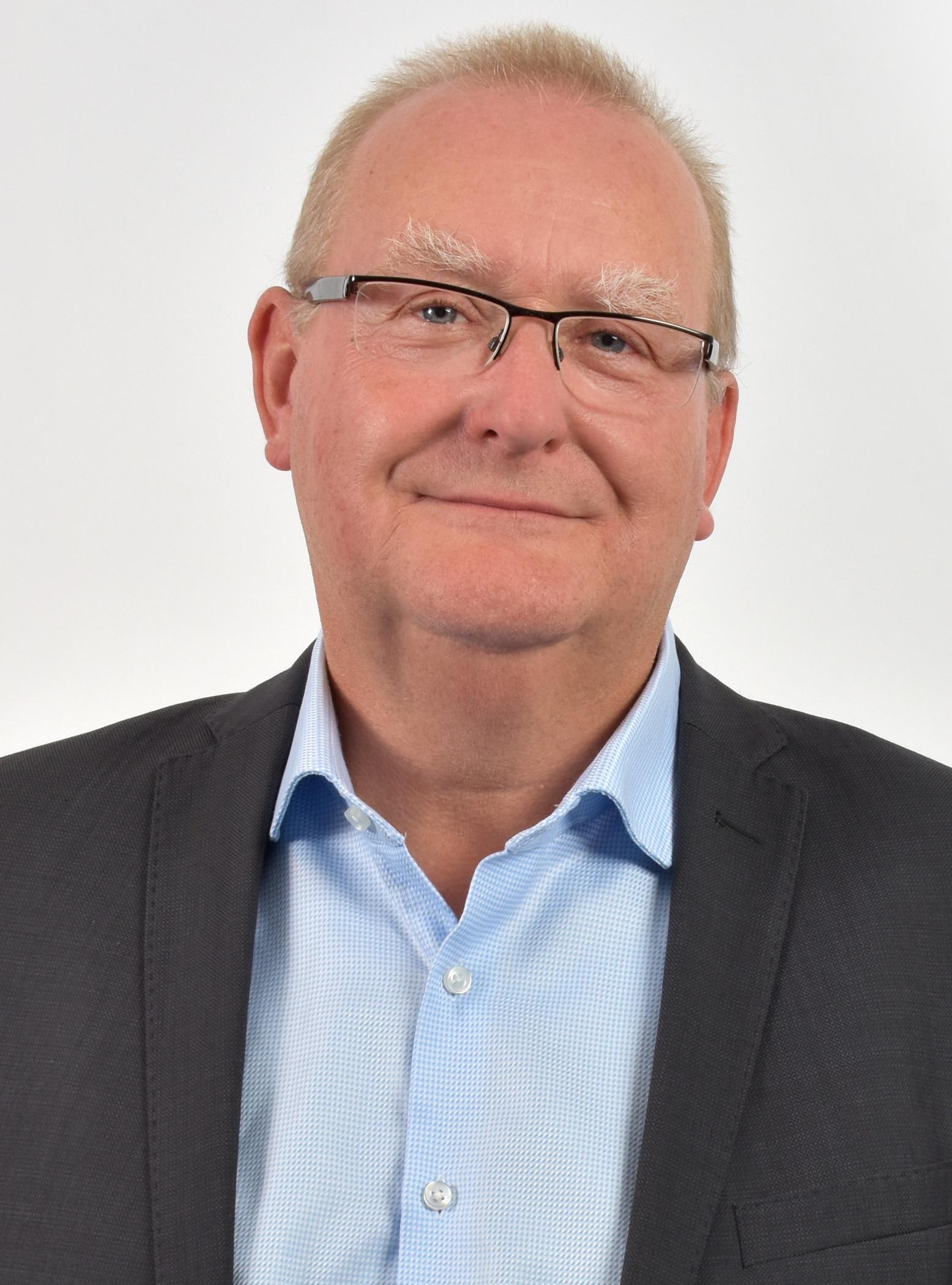Martin Rosowski